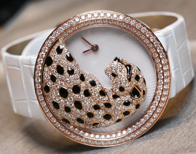 Alles over Cartier Horloges: Geschiedenis, Oorsprong en Modellen