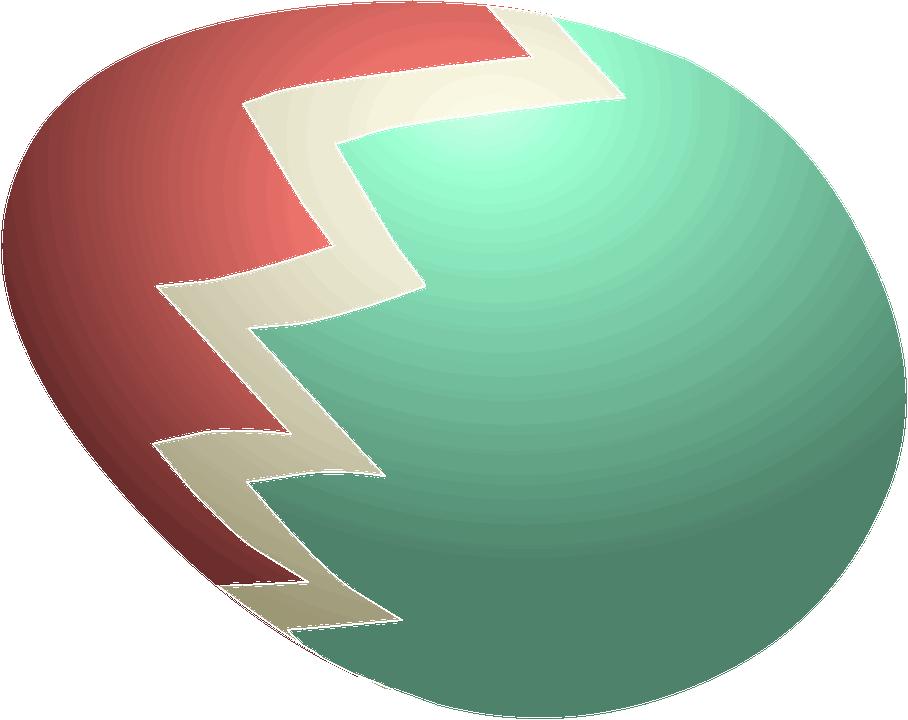 Zoek en win - Paasei 2