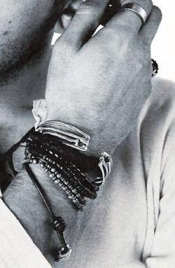 mannen-armbanden