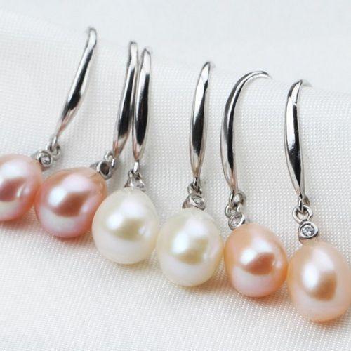 zilveren hangers oorbellen