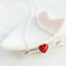 zilveren-ketting-cupid's-arrow-S925