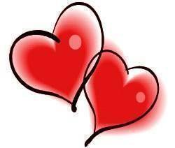 valentijns-hartjes
